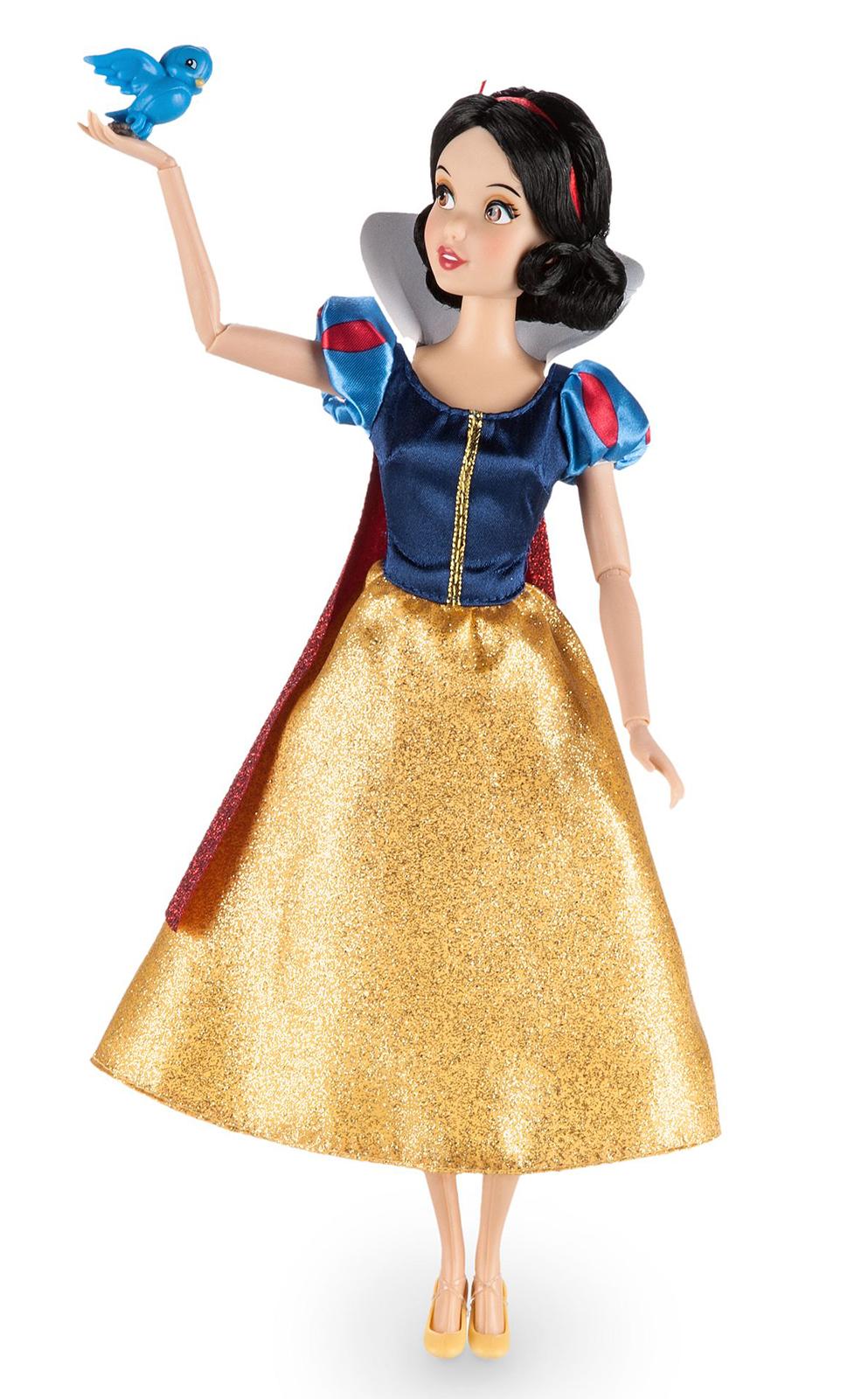 b045f06cc5 Filmic Light - Snow White Archive  2016-17 Disney Store