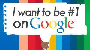 Situs-situs nomor 1 di halaman pertama Google