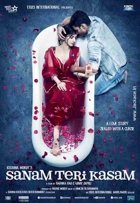 Sanam Teri Kasam Day Wise Box Office Collection