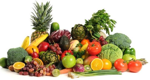 10 alimentos ricos em fibras que você deve comer