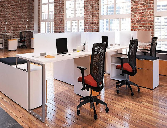 best buy modern used office furniture York for sale cheap