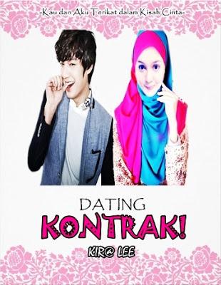 Novel DATING KONTRAK 11 - K I R A L E E