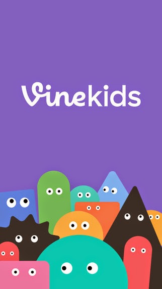 Twitter launches Vine Kids app for iOS