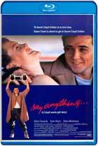 Digan lo que quieran (1989) HD 720p Subtitulados