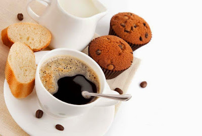 coffee-muffins-pastries-sweets-desserts-hd