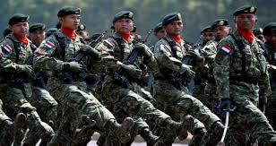 4 Kenyataan yang Harus diketahui Sebelum Berkarir jadi Tentara