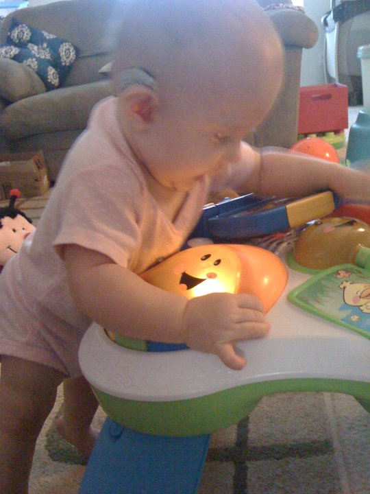 Raising A Hoh Child With Additional Needs How To Keep