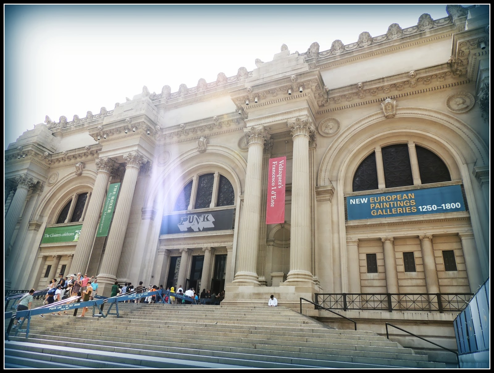 NY en 3 Días: The Metropolitan Museum of Art