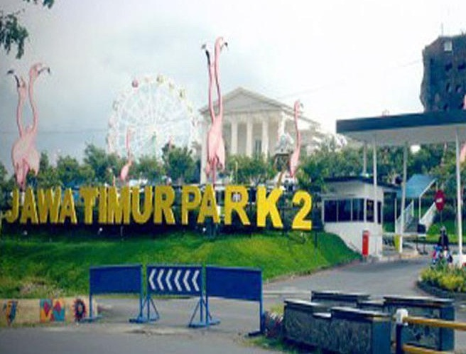Harga Tiket Wisata Jatim Park 2 Batu Malang Terbaru 2019 Sectored Win