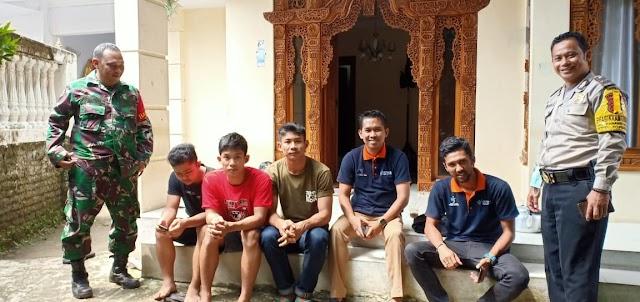 Tim Medis Pantau Kesehatan Atlit PON XX Muaythai Jabar