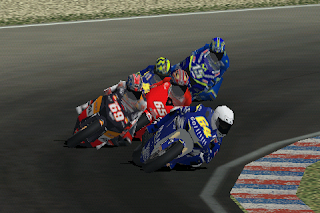 Download Moto GP (Japan) Game PSP for Android - www.pollogames.com