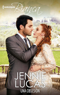 Jennie Lucas - Una Obsesión