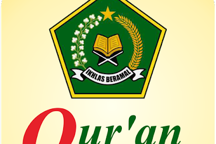 Aplikasi Al-Qur'an Kemenag