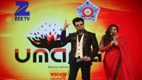 Umang Police Event 25th February 2018 Full Show Free Download
