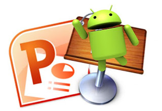 Cara Meremote Presentasi Power Point dengan Android