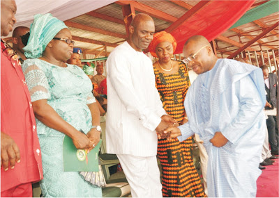 Gov. Emmanuel to implement one teacher one subject in Akwa Ibom