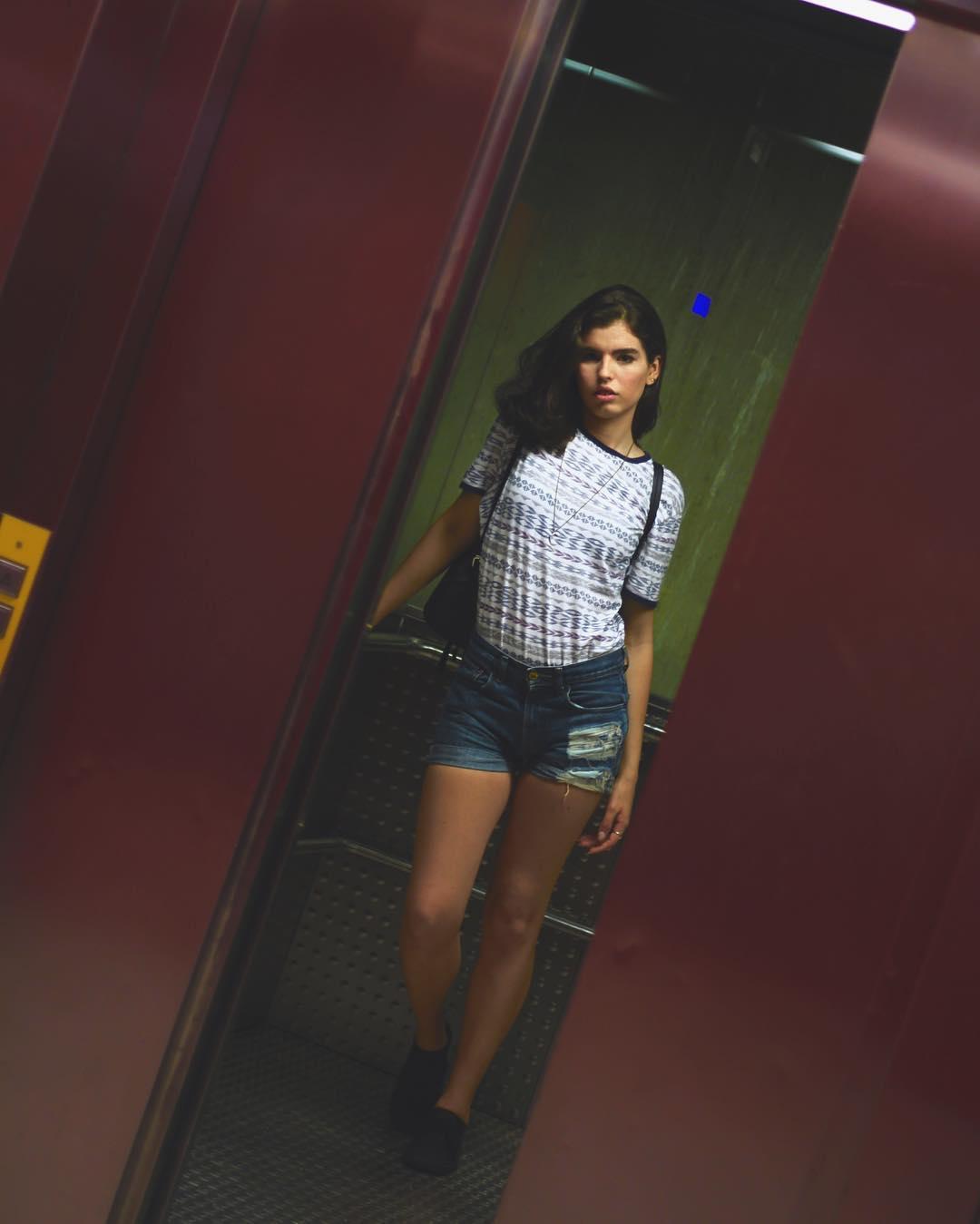 Rym Gallardo  Most Beautiful Spanish Transgender Girl -7800