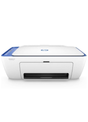 HP Deskjet Printer 2655 Installer Driver and Wireless Setup