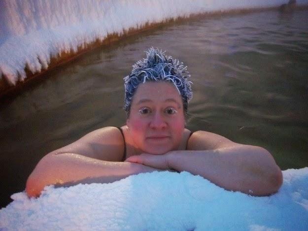 Takhini Hot Springs Escape Room