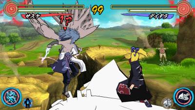 Langkah mengatasi error 0xc00007b pada Naruto Ultimate Ninja Strom 4