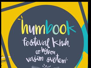 Humbook : Festival kníh
