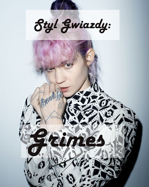 Styl Gwiazdy: Grimes