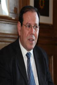 Triste nouvelle... Abdelhamid El Jamri n'est plus.