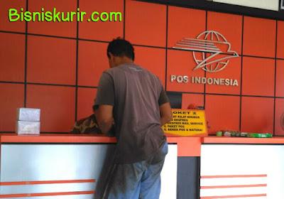 Pos Indonesia Siap Bersaing Dalam Bisnis Logistik Dengan Layanan Inovatif