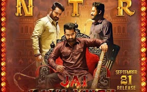 big hit of N. T. Rama Rao Jr., Raashi Khanna, Nivetha Thomas Telugu Movie Jai Lava Kusa is Highest Box Office Collection of 2017. successfully crossed 45.96 crore, world wide which is the good opening ever for an Indian film