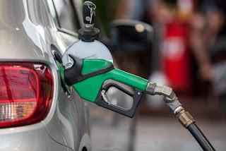 Preço da gasolina sobe em 5,6% nesta sexta-feira, diz Petrobras