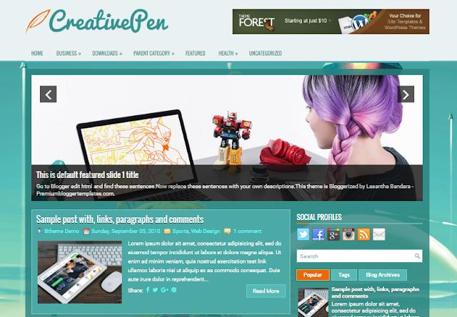 CreativePen                                                                                                                                                                                                                                                                                                                                                                                                            http://blogger-templatees.blogspot.com/2016/06/creativepen.html