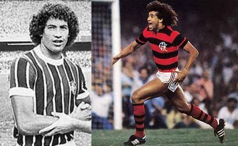 Dispensado das divisões de base do Flamengo 0a6b495da5cd2