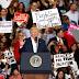 """Pastor acusa a Trump de promover """"manifestación demoníaca"""""""