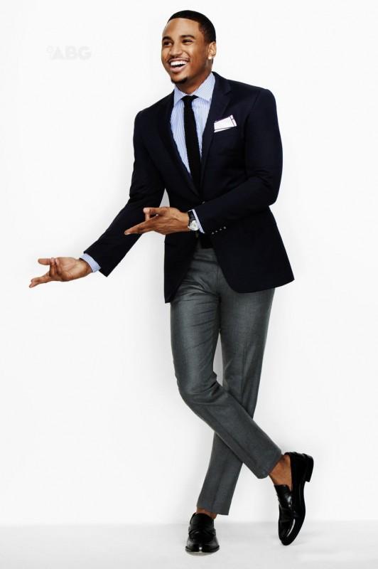 FAB:6FONGOS-By SwEeT FoNgOs: Hot Shots: Trey Songz Shows ...