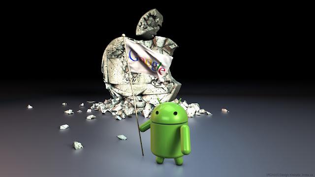 wallpaper Android keren