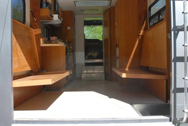 4X4 Van For Sale >> Used RVs 4x4 Dodge Motorhome Diesel For Sale by Owner