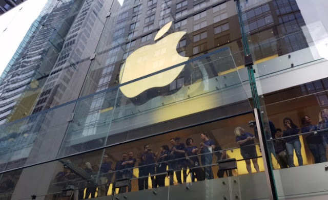 Apple Alliance for Open Media