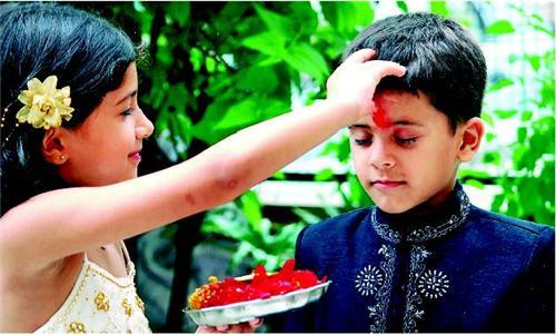 Bhai Dooj Katha   भाई दूज की कथा
