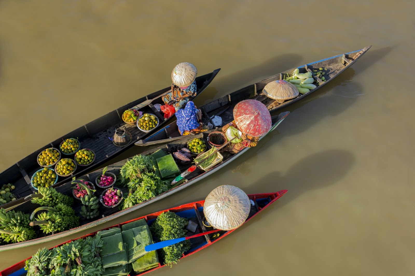 9 Best Tourist Attractions in Kalimantan Selatan Letting You Get Impressed