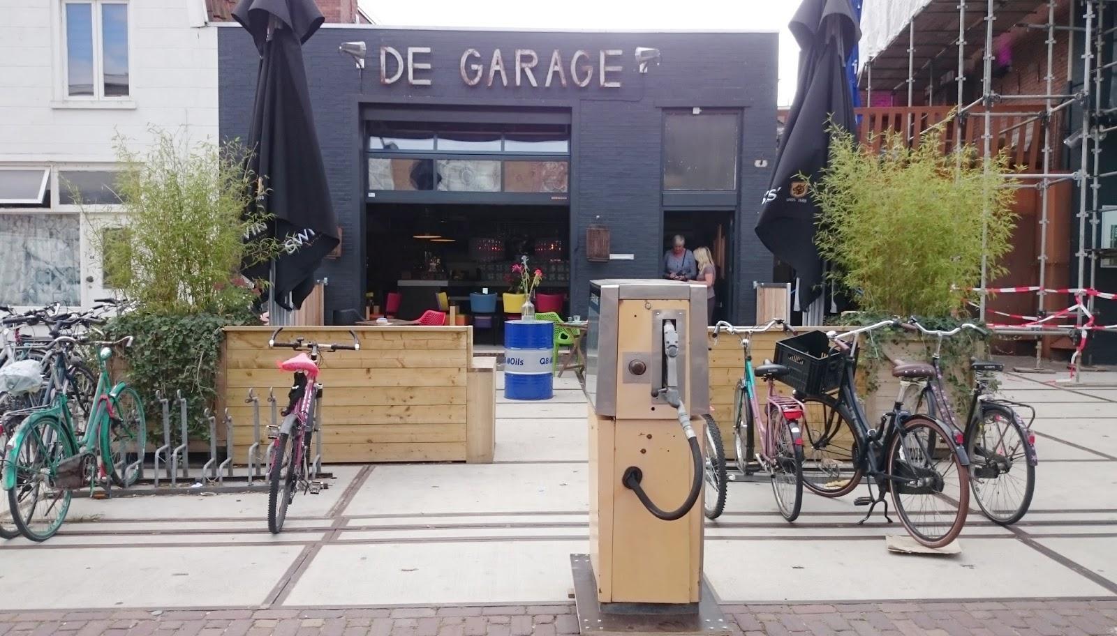 Garage Huren Groningen : Rosa fashion sports hotspot groningen de garage