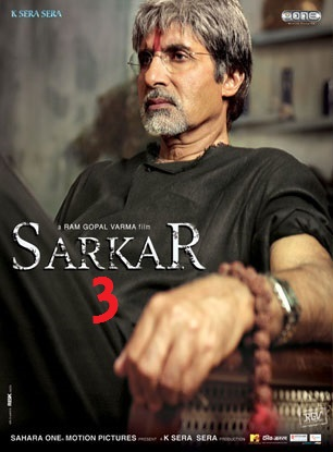Sarkar 3 Movie Download Free (2017) Full HD MP4 720p