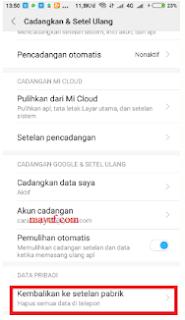 5 Cara Mengatasi Sayangnya Layanan Google Play Telah Berhenti