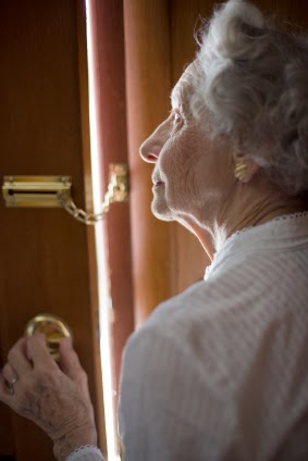 Home Safety Tips for Older People