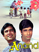 Anand 1971 720p Hindi BRRip Full Movie Download