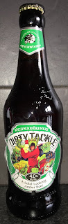 Dirty Tackle (Wychwood)