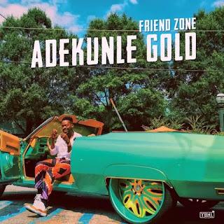 VIDEO PREMIERE: Adekunle Gold – Friend Zone