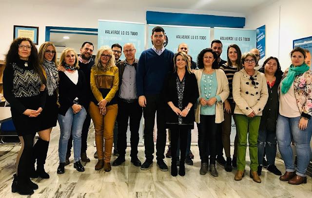 http://www.esvalverde.com/2019/03/presentacion-sara-palomar-en-las-listas.html