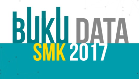 Download Buku Data SMK 2017