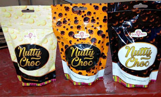 Everything You Need To Know About NuttyChoc—The New Product From Golden Tree Chocolate House