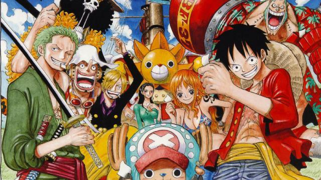 Download Komik One Piece Chapter 853 Bahasa Indonesia